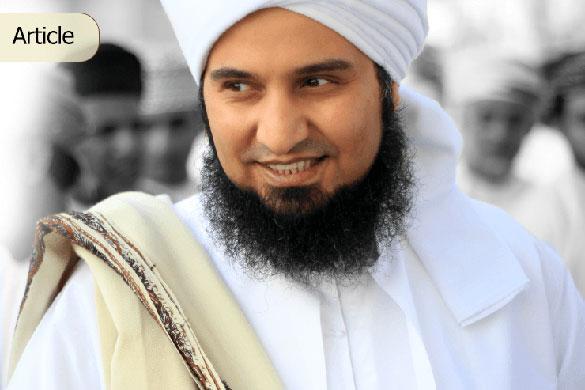 الموقع الرسمي al habib ali aljifri